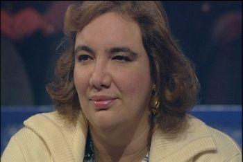 Michela De Paoli, vincitrice di un milione di euro