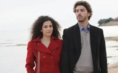 Mery e Salvo (Katia Greco e Michele Riondino)