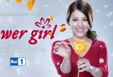 La ragazza dei fiori va in onda stasera su Raiuno