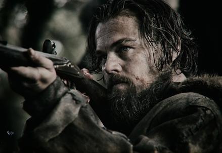 Leonardo Di Caprio in