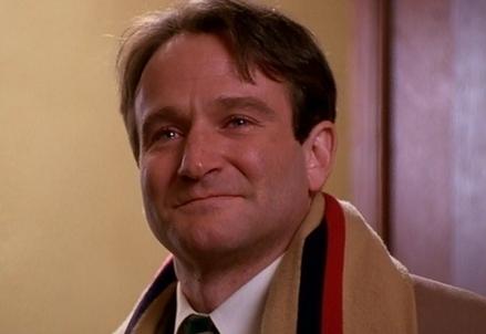 Robin Williams ne