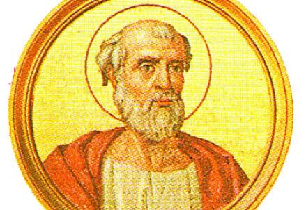 San Marcellino Papa