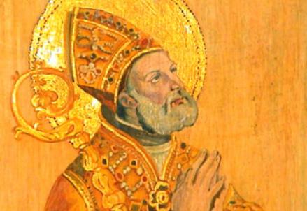 Sant'Ubaldo di Gubbio