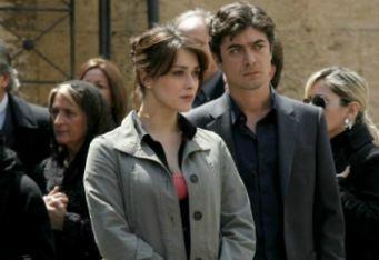Riccardo Scamarcio e Valentina Lodovini