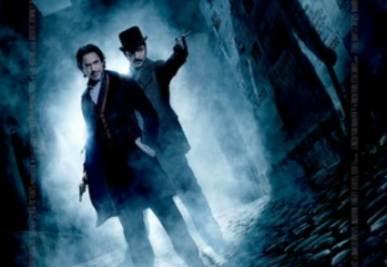 La locandina di Sherlock Holmes - Gioco di ombre