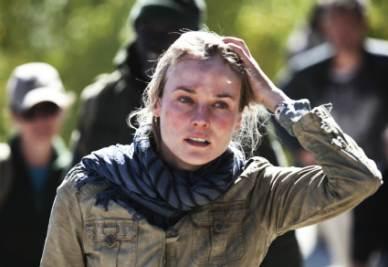 Una scena del film Special forces