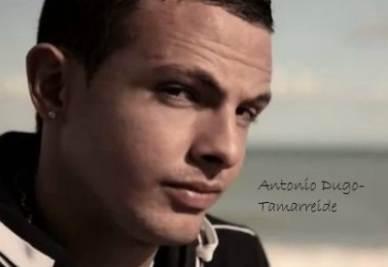 Antonio, concorrente di Tamarreide