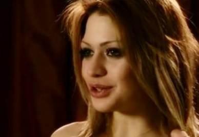 Cristiana Mirò, tamarra milanese