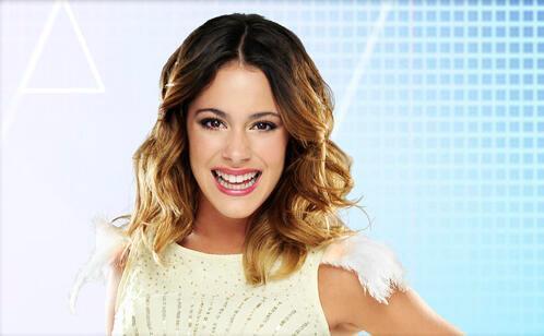 MARTINA STOESSEL/ Chi è la protagonista di Violetta ospite di Notti sul ghiaccio di Milly Carlucci