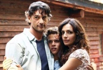 Valerio, Lorenzo e Barbara