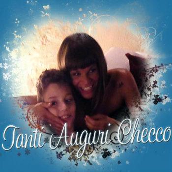 Alessandra Amoroso e Checco