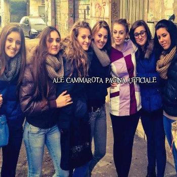 Alessia Cammarota - fan