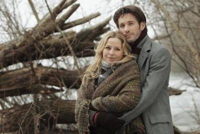 Alisa Lenz e Christian Castellhoff