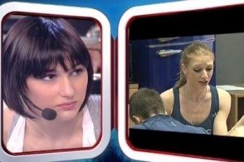 Giulia vs Deborah