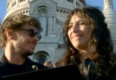 Giorgio Pasotti e Sabrina Impacciatore