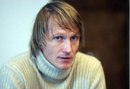 Andrey Gusin
