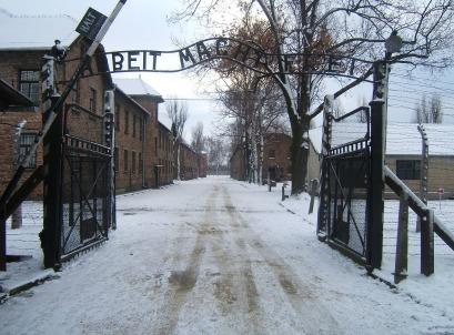 Il campo di concentramento di Auschwitz