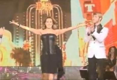 Barbara D'Urso al timone del talent show di Canale 5
