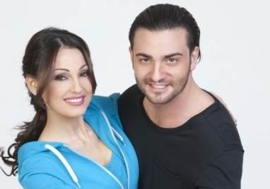 Anna Tatangelo e Stefano Di Filippo