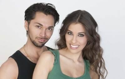 Mirko Sciolan e Ariadna Romero