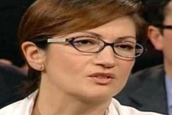 Il Ministro Mariastella Gelmini