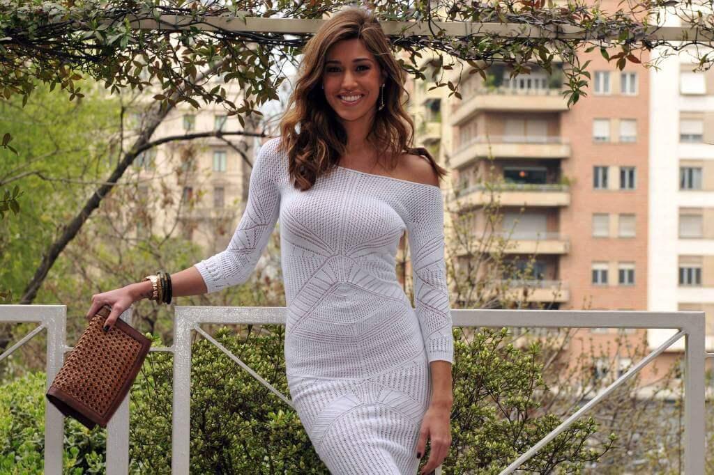 Belen rodriguez famosa argentina como nunca la viste - 2 part 9