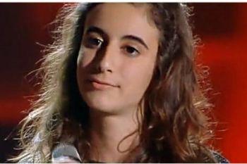 Benedetta Caretta, ospite fissa di Io canto