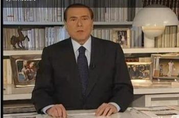 Il videomessaggio del Premier