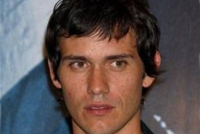 christian Camargo, Elezear in Breaking Dawn