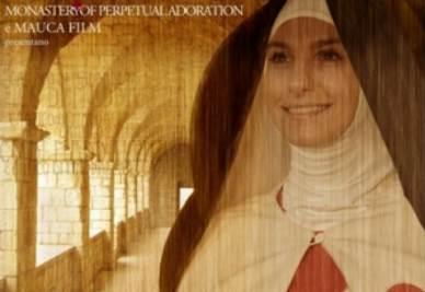 La locandina de Il Cantico di Maddalena