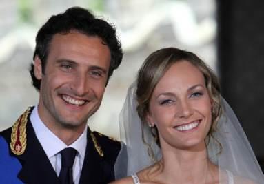 Serena e Damiano di nuovo insieme