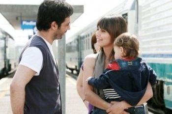 Eva, Marco e Marta