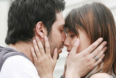 Eva e Marco, I Cesaroni 4