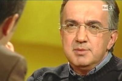CHE TEMPO CHE FA/ Video: Sergio Marchionne da Fabio Fazio, puntata del 24 ottobre 2010