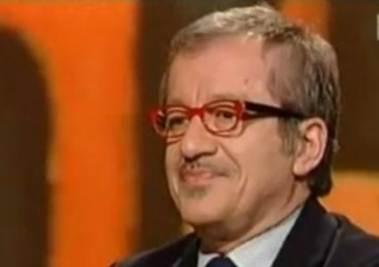 Roberto Maroni a Che tempo che fa