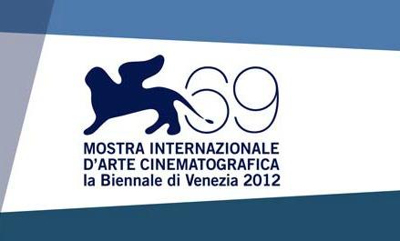 Festival del cinema di Venezia 2012