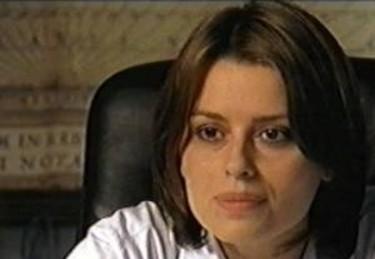 Giulia Corsi (Claudia Pandolfi)