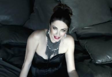 Elena Russo interpreta Marta (Foto: Roberto Manetta)