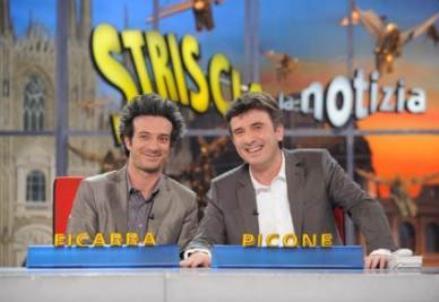 Ficarra e Picone alla conduzione di Striscia la notizia