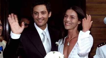 Fiorello dieci anni di matrimonio per un amore splendido - Due caratteri diversi ...