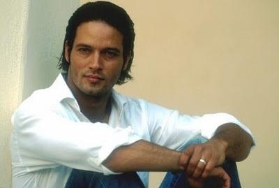 Garko è Rocco, il protagonista