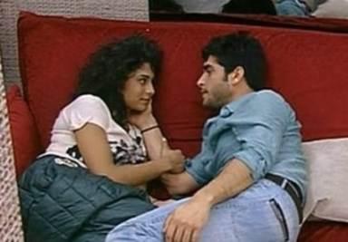Vito e Sabrina