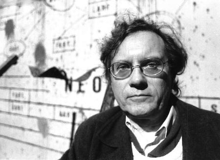 Pierre-Félix Guattari