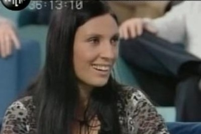 La mamma di Adelaide Ciotola