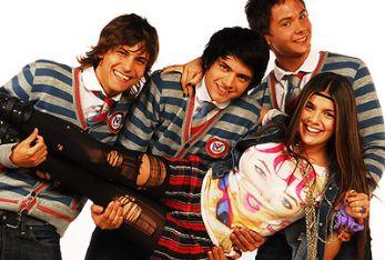 Su Italia 1 una nuove serie teen