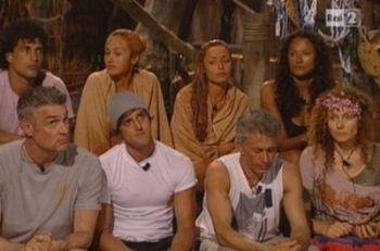 Il cast dei Famosi