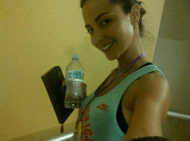 Laura Barriales