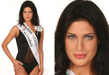 Francesca Testasecca, Miss Italia 2010