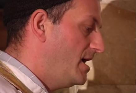 Jacques Mourad (da un video YouTube)