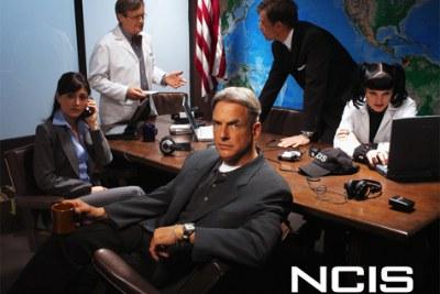 La squadra di Ncis